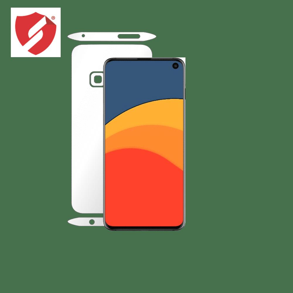 Folie de protectie Smart Protection Samsung Galaxy S10e - doar-spate+laterale imagine