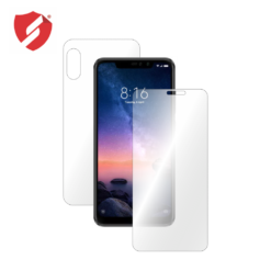 Folie de protectie Clasic Smart Protection Xiaomi Redmi Note 6 Pro