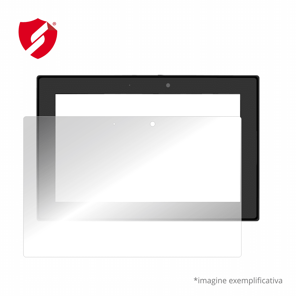 Folie de protectie Antireflex Mata Smart Protection Navi Honda Android Infotainment system 8 inch - doar display imagine
