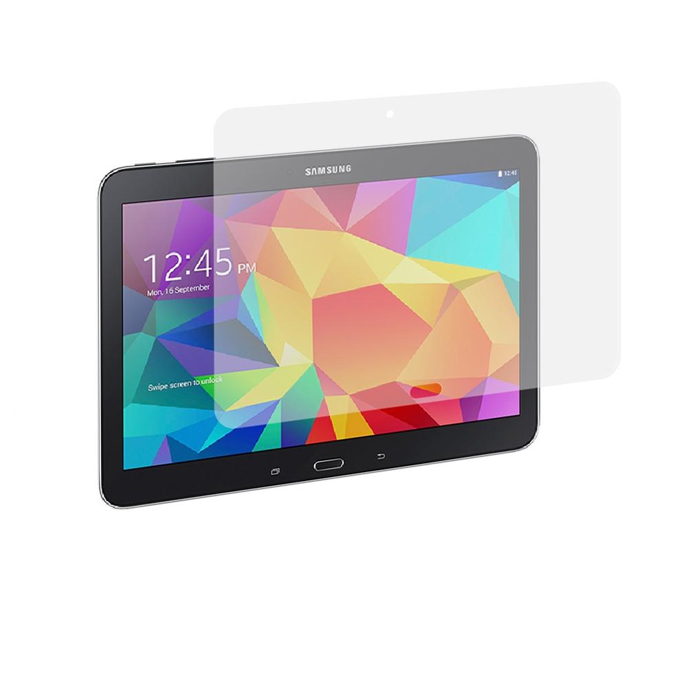 Folie de protectie Smart Protection Tableta Samsung Galaxy Tab 4 10.1 - doar-display imagine