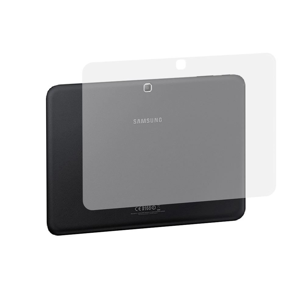 Folie de protectie Smart Protection Tableta Samsung Galaxy Tab 4 10.1 - doar spate imagine