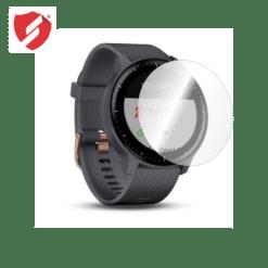 Folie de protectie Clasic Smart Protection Smartwatch Garmin Vivoactive 3 Music