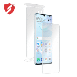 Folie de protectie Clasic Smart Protection Huawei P30 Pro