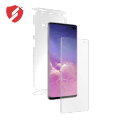 Folie de protectie Clasic Smart Protection Samsung Galaxy S10 Plus