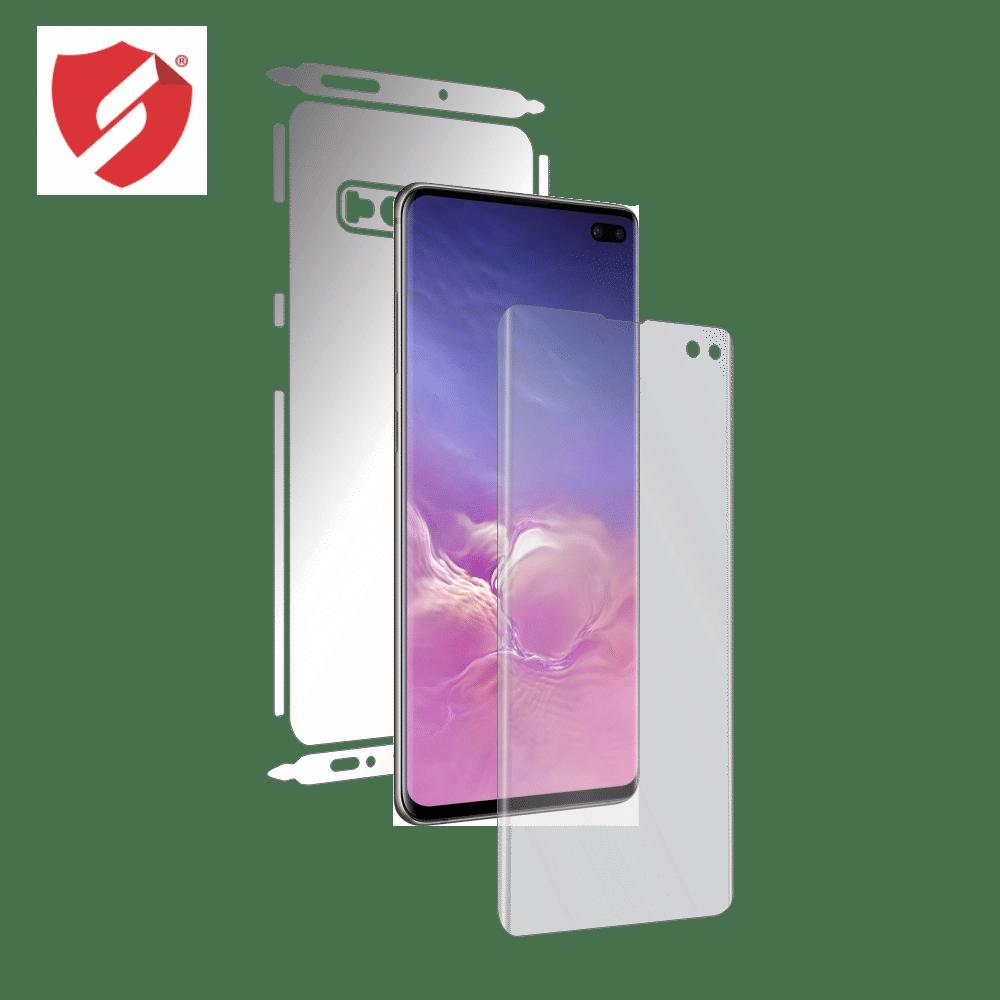 Folie de protectie Smart Protection Samsung Galaxy S10 Plus - fullbody-cu-ecran-case-friendly imagine