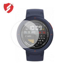 Folie de protectie Antireflex Mata Smart Protection Xiaomi Amazfit Verge - 2buc x folie display