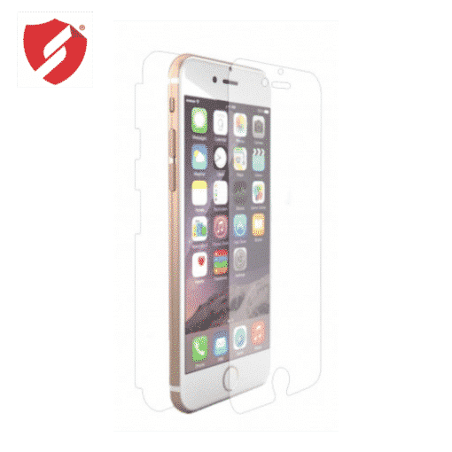 Folie de protectie Antireflex Mata Smart Protection iPhone 6/6s - fullbody - display + spate + laterale