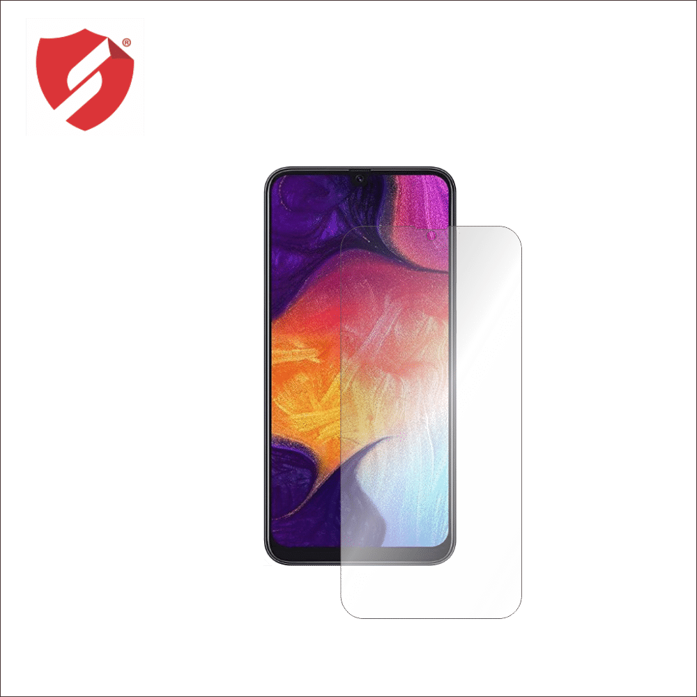 Folie de protectie Smart Protection Samsung Galaxy A10 - doar-display imagine