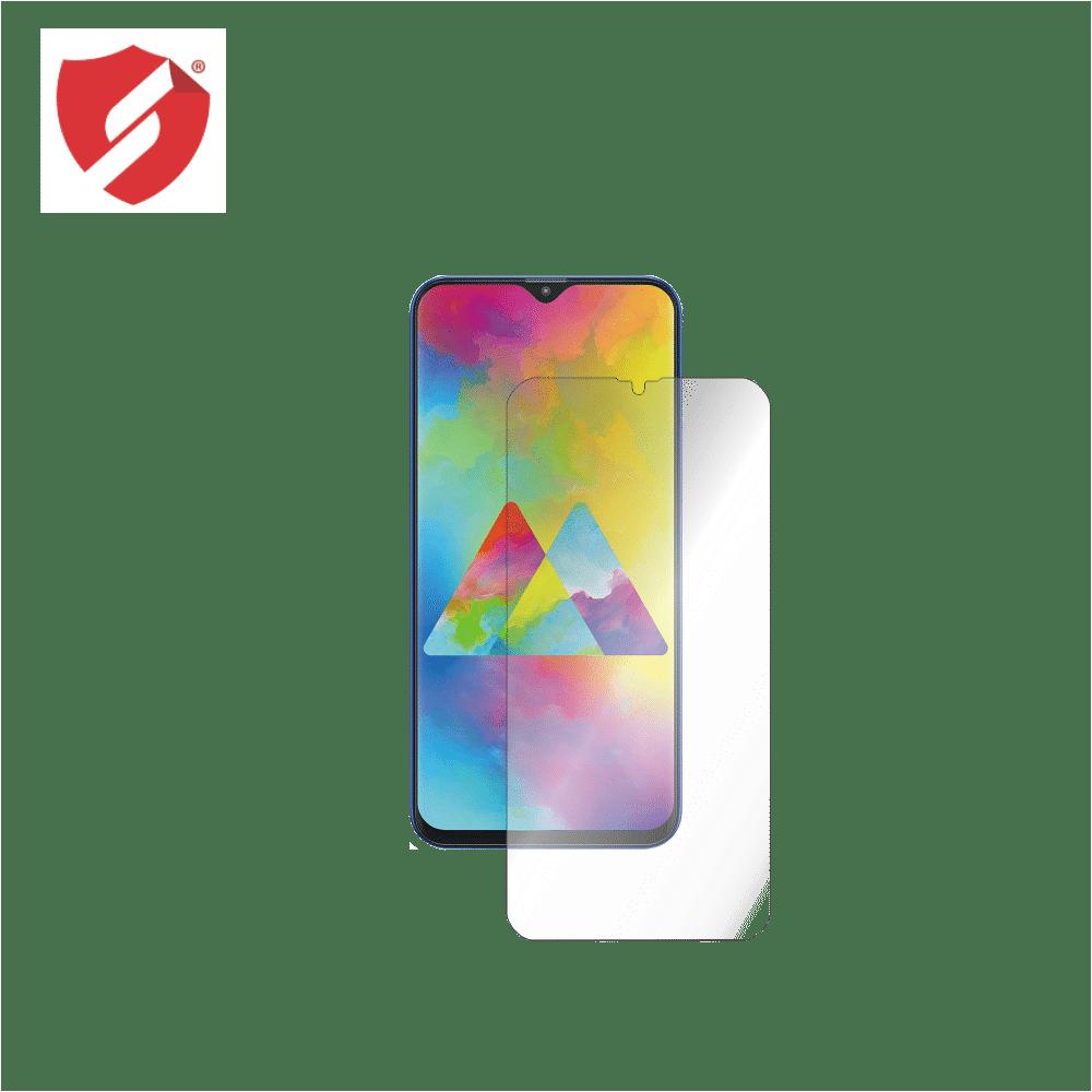 Folie de protectie Smart Protection Samsung Galaxy M20 - doar-display imagine