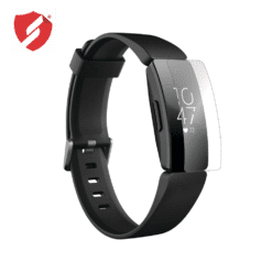 folie de protectie clasic smart protection FitBit Inspire HR display