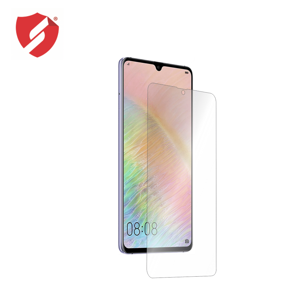 Folie de protectie Smart Protection Huawei Mate 20 X - doar-display imagine