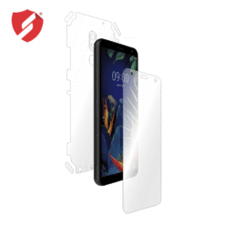 folie de protectie clasic smart protection LG K40 fullbody