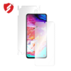 folie de protectie clasic smart protection Samsung Galaxy A70 fullbody