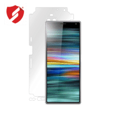 folie de protectie clasic smart protection Sony Xperia 10 spate si laterale