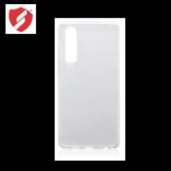Husa din silicon pentru Huawei P30 UltraSlim transparent