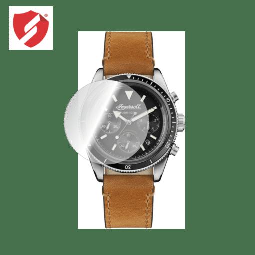 Folie de protectie Clasic Smart Protection Ceas barbatesc Ingersoll The Scovill I06202 Cronograf