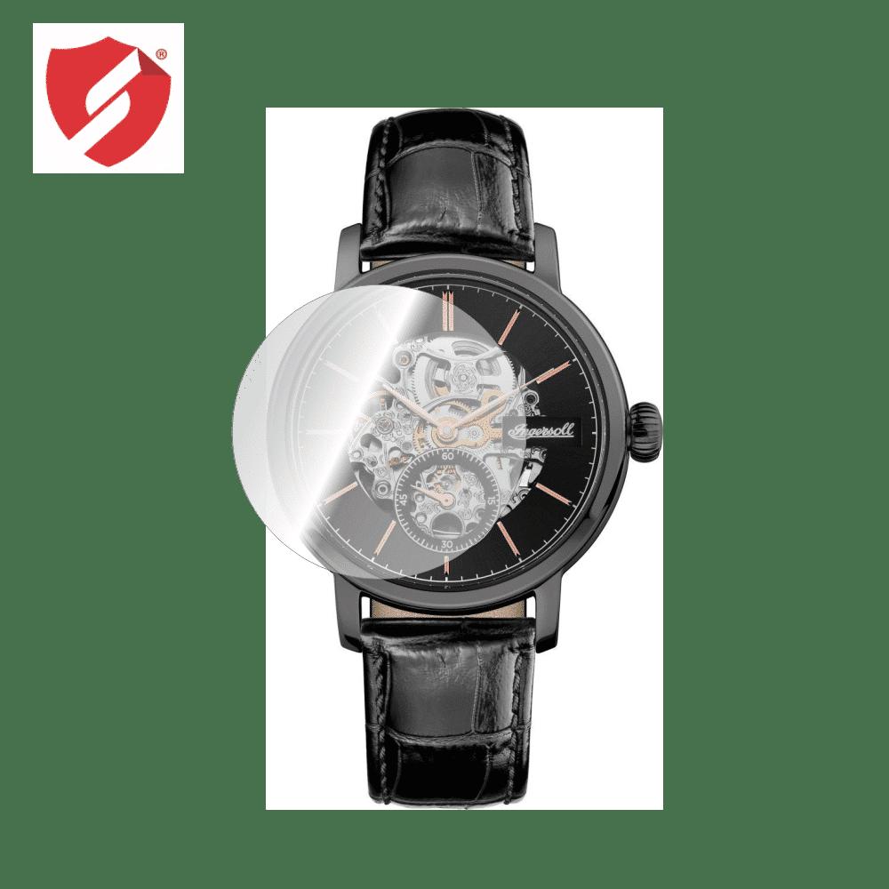 Folie de protectie Smart Protection Ceas barbatesc Ingersoll The Smith I05705 - 4buc x folie display imagine