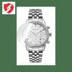 Folie de protectie Clasic Smart Protection Ceas Ingersoll The Gem I03903 Cronograf