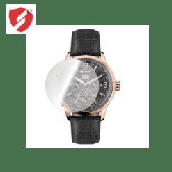 Folie de protectie Clasic Smart Protection Ceas Ingersoll The Regent I00302 / The Trenton I04901 43mm