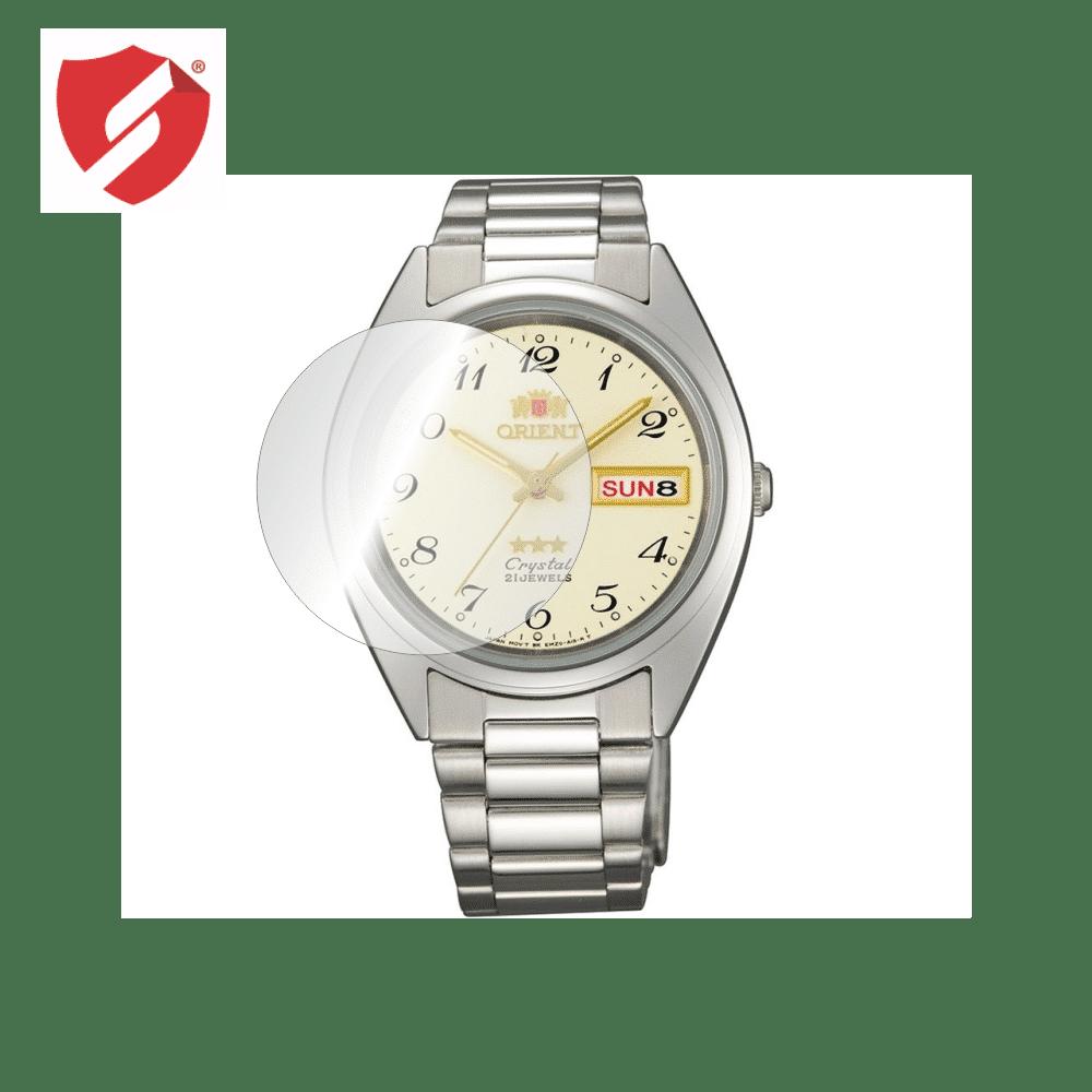 Folie de protectie Smart Protection Ceas Orient AB00003C 30mm - 4buc x folie display imagine