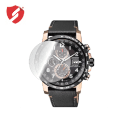 Folie de protectie Clasic Smart Protection Citizen Eco Drive Sport AT8126-02E 34mm