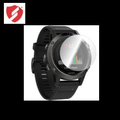 Folie de protectie Clasic Smart Protection Smartwatch Garmin Fenix 5