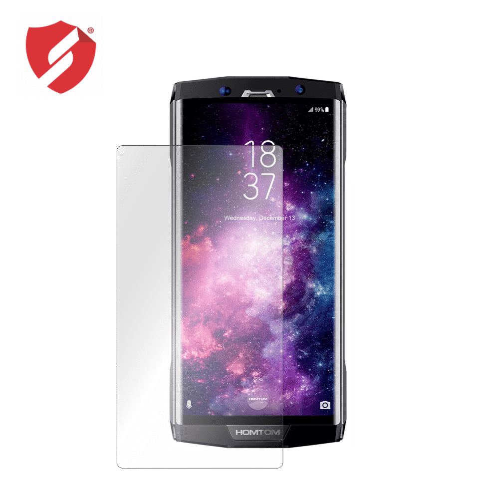 Folie de protectie Smart Protection HomTom HT70 - doar-display imagine