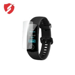 Folie de protectie Clasic Smart Protection Smartwatch Huawei Honor Band 4