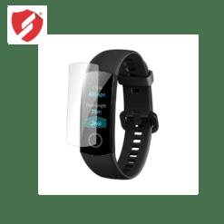 Folie de protectie Clasic Smart Protection Smartwatch FitBit Inspire HR