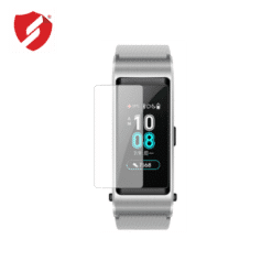 Folie de protectie Clasic Smart Protection Fitnesswatch Huawei Talkband B5