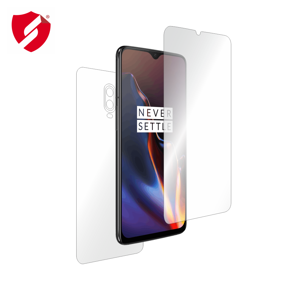 Folie de protectie Smart Protection Oneplus 6T - fullbody-display-si-spate imagine