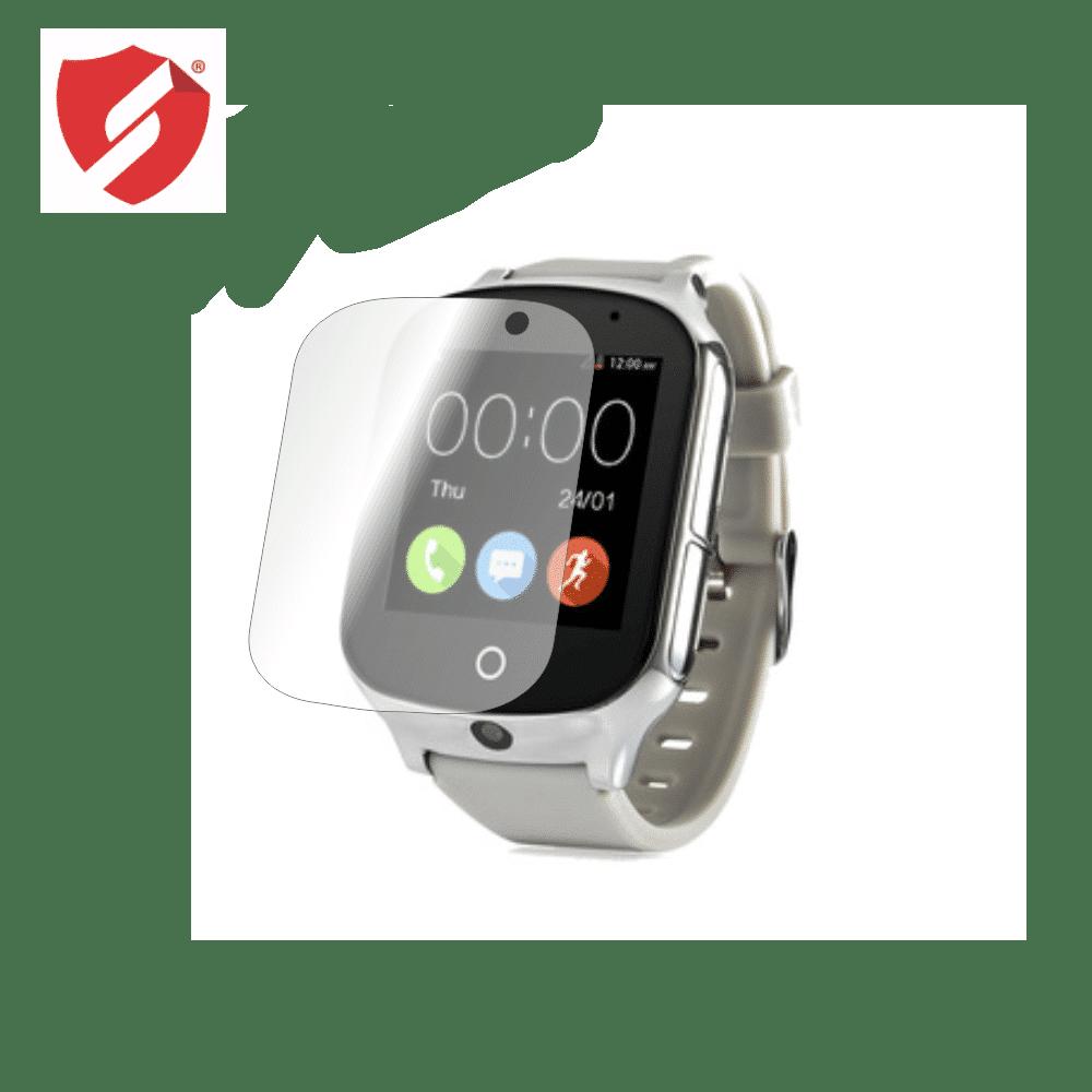 Folie de protectie Smart Protection Smartwatch pentru copii Wonlex GW1000s - 2buc x folie display