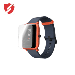 Folie de protectie Clasic Smart Protection Smartwatch Xiaomi Amazfit Bip 2018