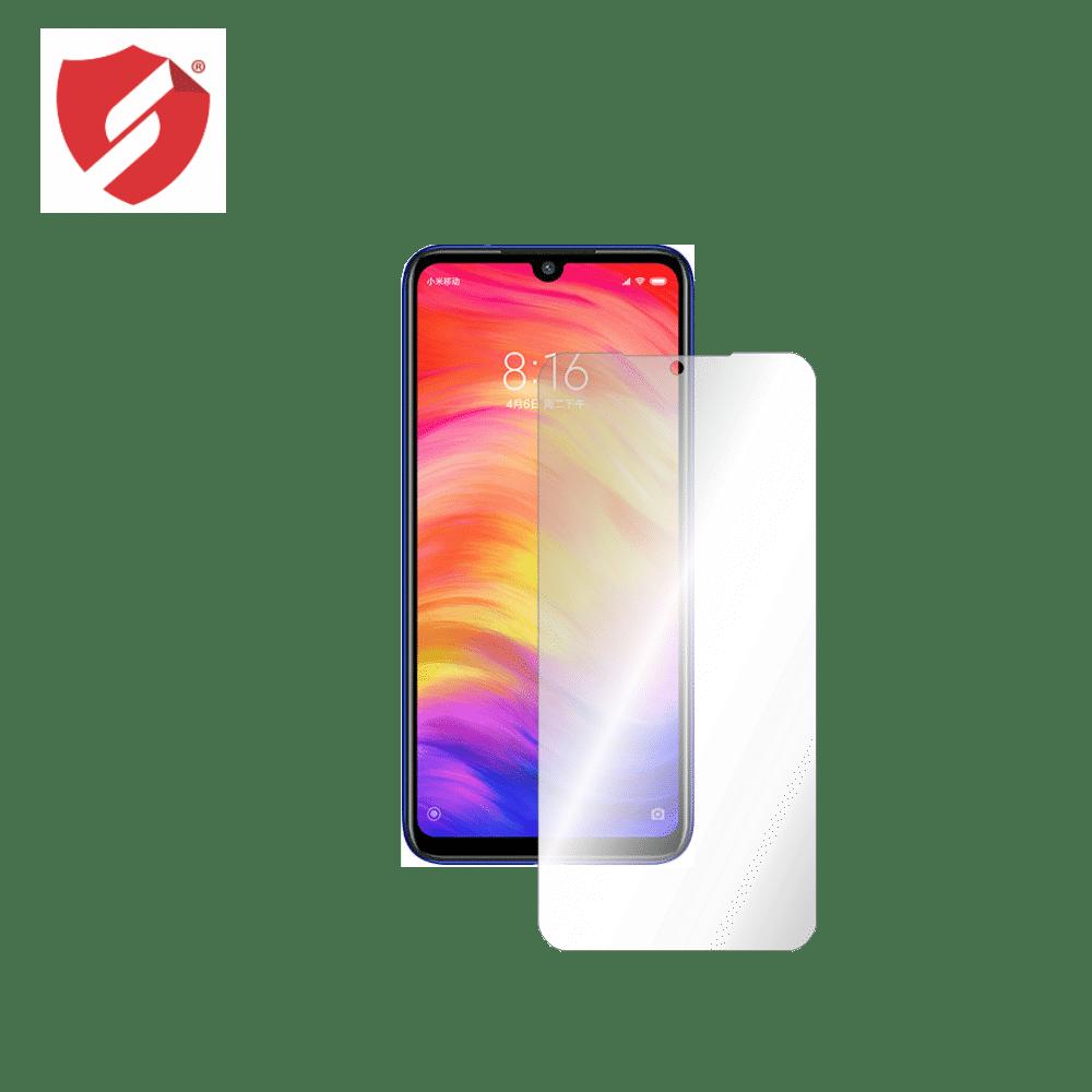 Folie de protectie Smart Protection Xiaomi Redmi 7 - doar-display imagine
