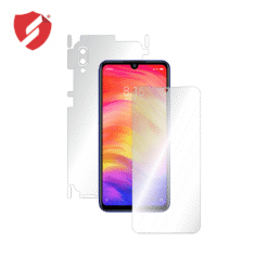 Folie de protectie Clasic Smart Protection Xiaomi Redmi 7