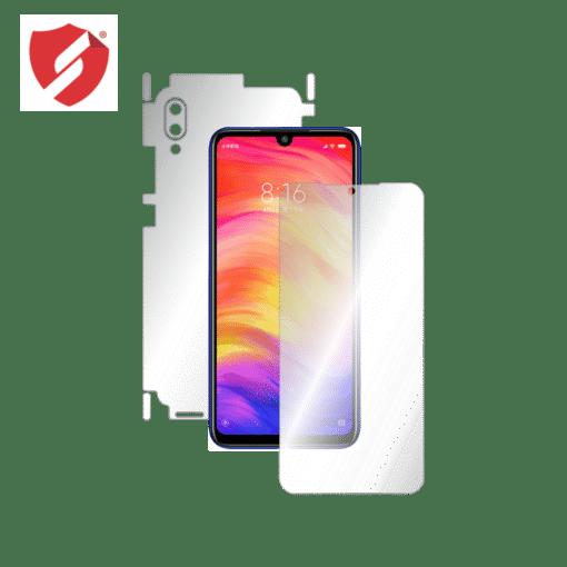 Folie de protectie Clasic Smart Protection Xiaomi Redmi 7