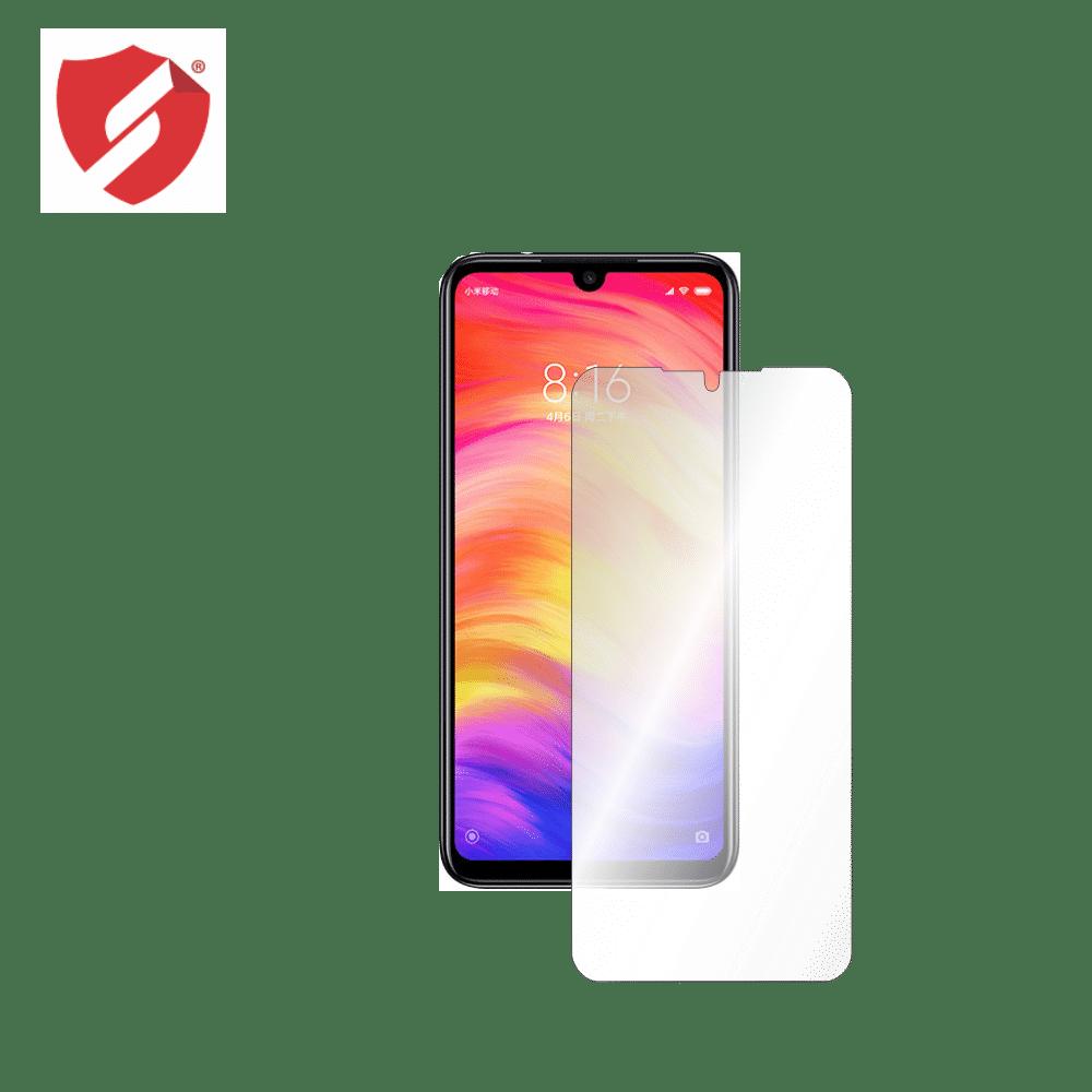 Folie de protectie Smart Protection Xiaomi Redmi Note 7 / Redmi Note 7 Pro - doar-display imagine