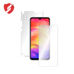 Folie de protectie Clasic Smart Protection Xiaomi Redmi Note 7