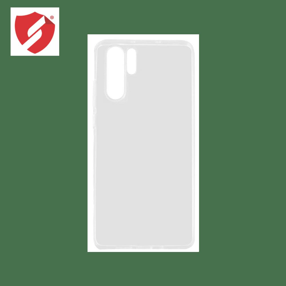 Husa din silicon pentru Huawei P30 Pro UltraSlim transparent imagine