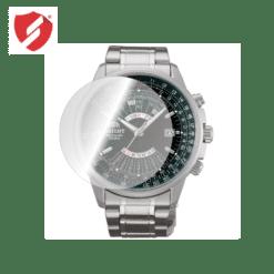 Folie de protectie Clasic Smart Protection Ceas Orient FEU07007FX / FEU07005BX 39mm