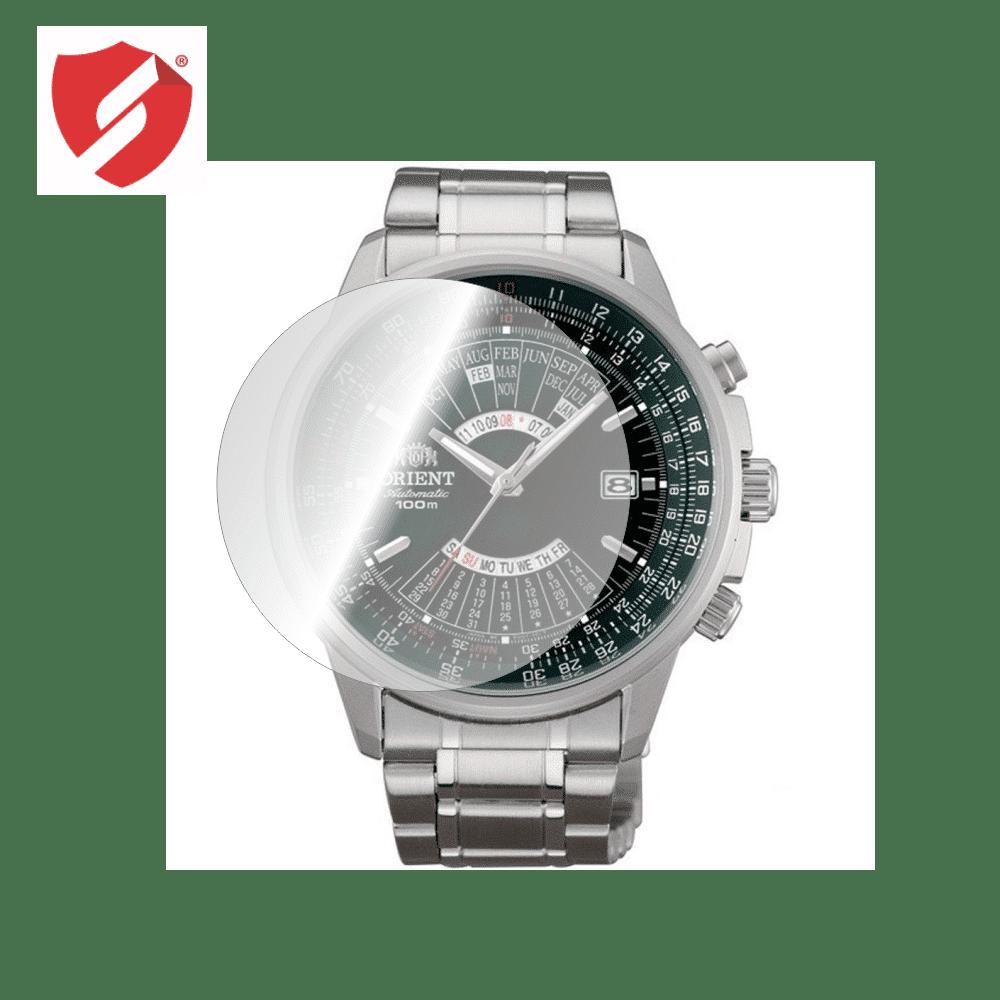 Folie de protectie Smart Protection Ceas Orient FEU07007FX / FEU07005BX 39mm - 2buc x folie display imagine