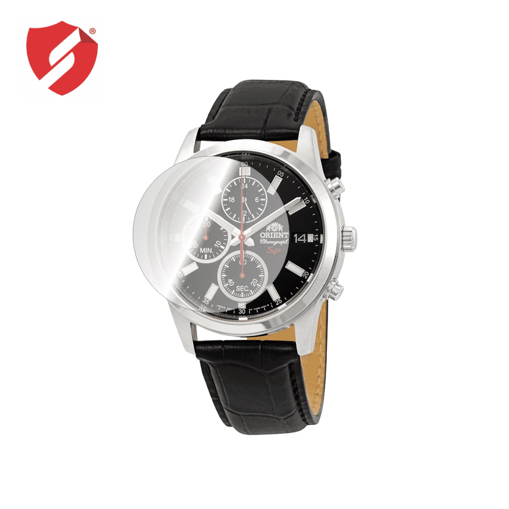 Folie de protectie Smart Protection Ceas Orient Sporty Quartz FKU00004B0 - 2buc x folie display imagine