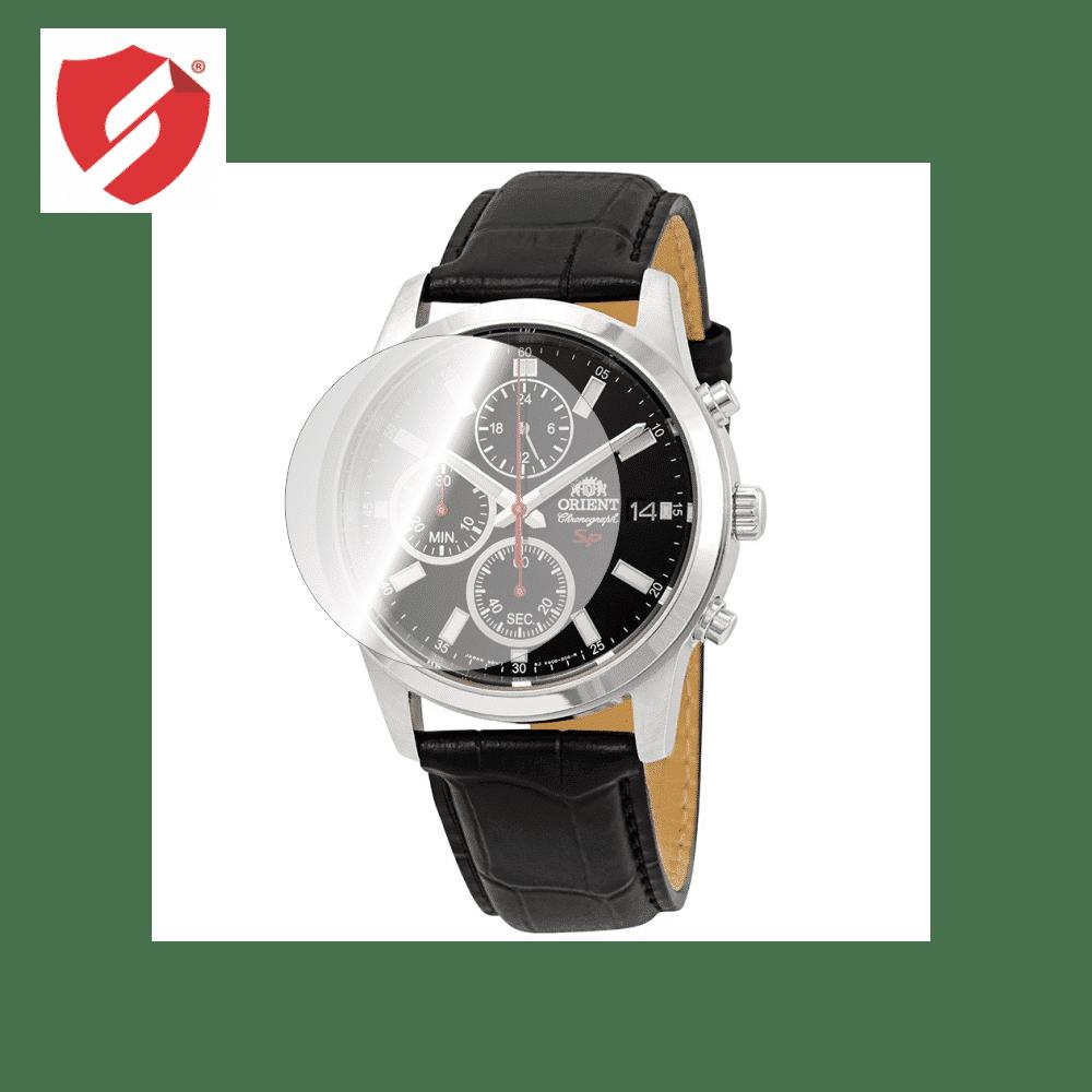 Folie de protectie Smart Protection Ceas Orient Sporty Quartz FKU00004B0 - 4buc x folie display imagine