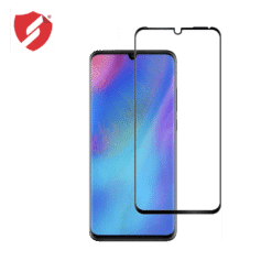 Tempered Glass - Ultra Smart Protection Huawei P30 Pro fulldisplay negru