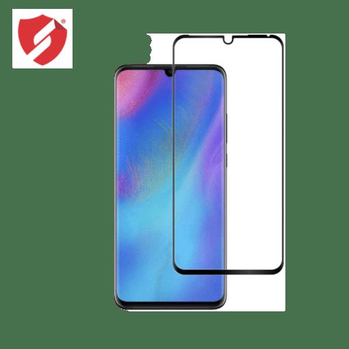 Tempered Glass - Ultra Smart Protection Huawei P30 Pro fulldisplay negru