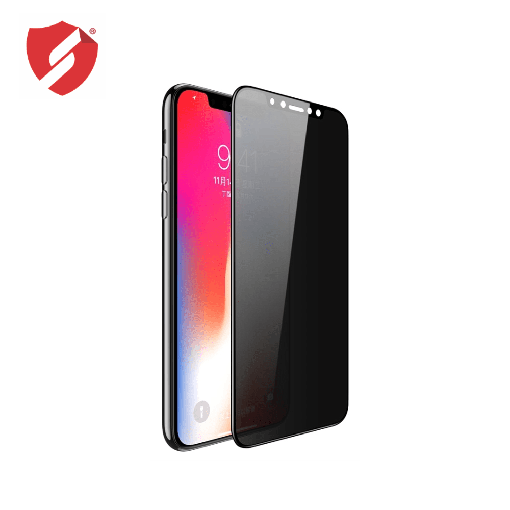 Tempered Glass - Privacy Ultra Smart Protection Iphone X / Xs Fulldisplay - Ultra Smart Protection Display