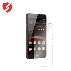 Folie de protectie Clasic Smart Protection Huawei Y5II fullbody