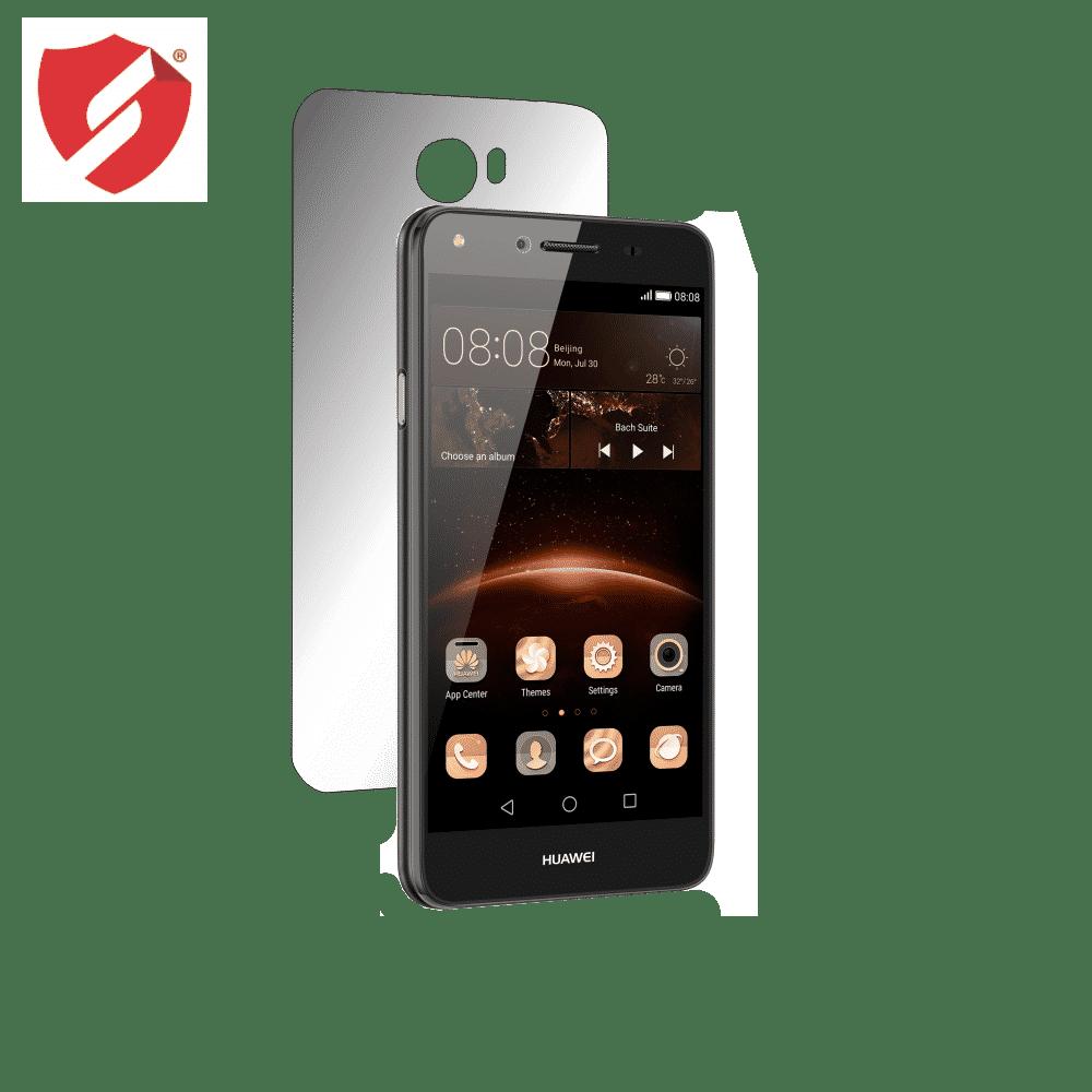 Folie de protectie Smart Protection Huawei Y5 II - doar spate imagine