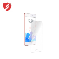 folie de protectie clasic smart protection Meizu M5c display
