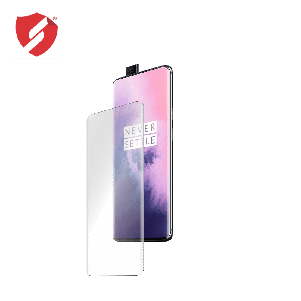 Folie de protectie Antireflex Mata Smart Protection Oneplus 7 Pro - doar-display imagine